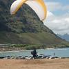Paraglider Window-71