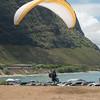 Paraglider Window-70