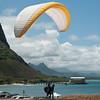 Paraglider Window-73