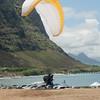 Paraglider Window-72