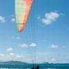 Paraglider Window-75