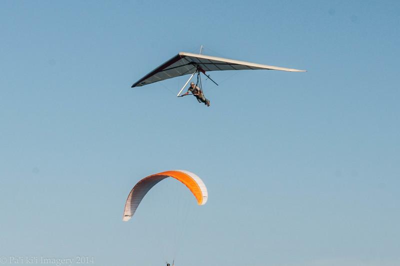 Light for gliding-83