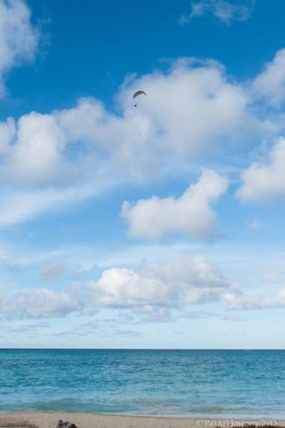North to Waimanalo Beach-72