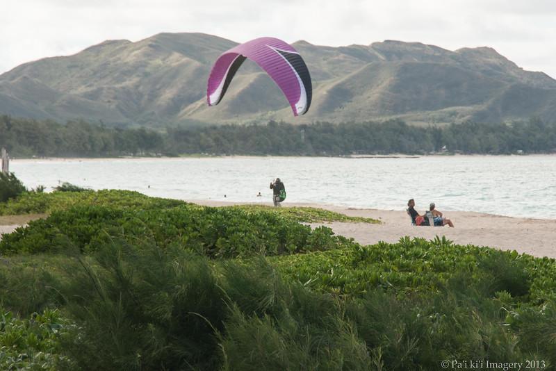 North to Waimanalo Beach-142