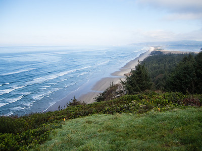 Cape Lookout launch site. Someday...