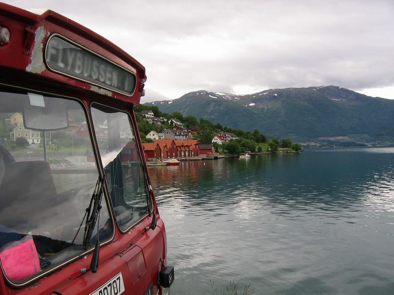 Rosendal, Hardanger