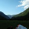 """Landing i Romsdalen etter start på Salknappen. Fridistanse: 84km<br /> Loggboka: <a href=""""http://no.flightlog.org/fl.html?l=2&a=34&user_id=2093&trip_id=174728"""">http://no.flightlog.org/fl.html?l=2&a=34&user_id=2093&trip_id=174728</a>"""