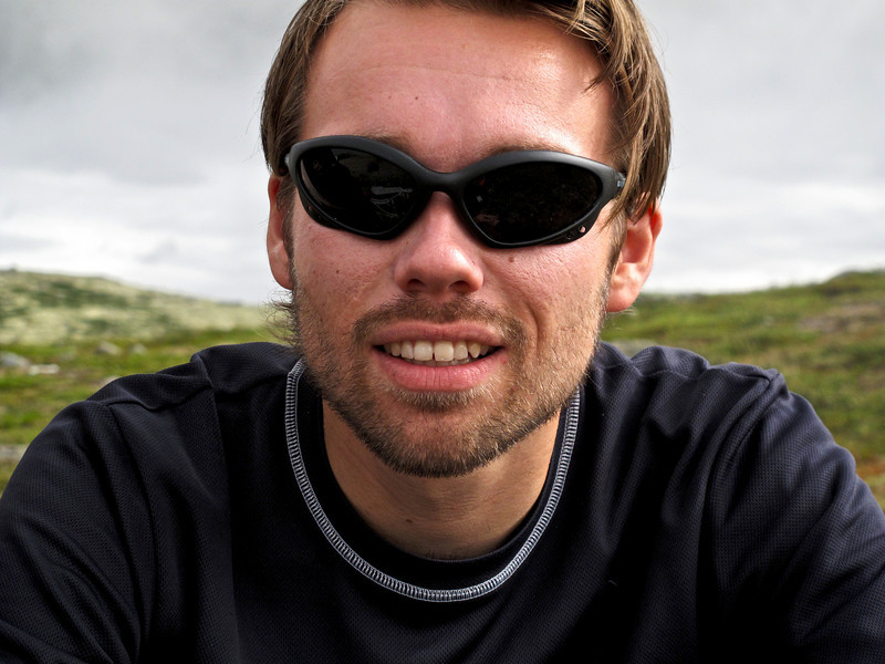Vågå PG Open Dag 4: Tom på Vole