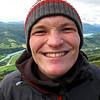 Vågå PG Open Dag 2: Fredrik på Vole