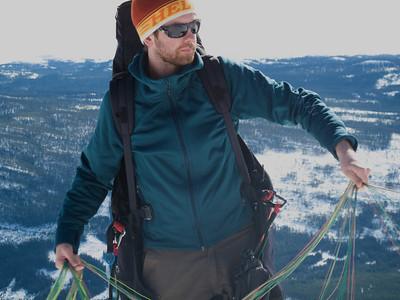 Liagardene-Flå 47,3km: Arne Kristian