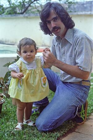 Paraguay 1976-1979