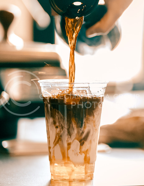Pamamour Coffee (Dylan Connell | Collegian Media Group)
