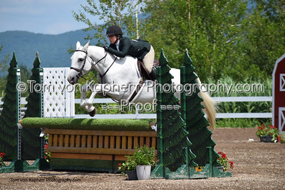Hunter ring 1