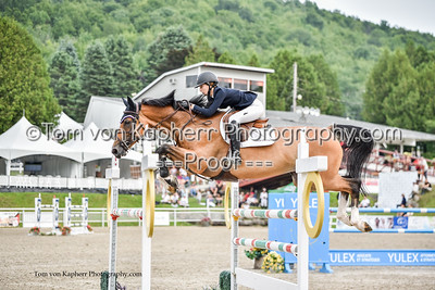 CSI*** M1.50 Sauteur Ouvert - Open Welcome