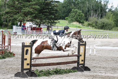 Hunter ring Afternoon