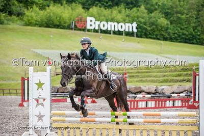 Knowlton Pony club - Jumper