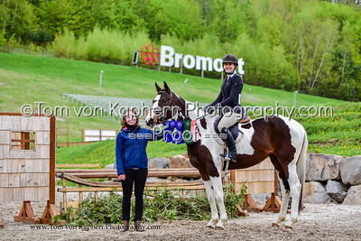 Manage Bromont (Chasseur)