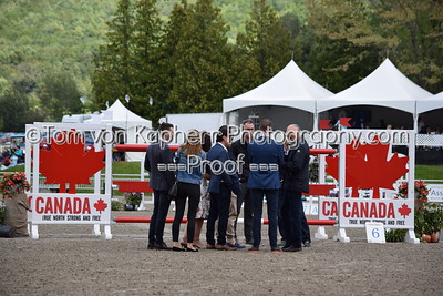 Longines FEI World Cup Jumping, 2017