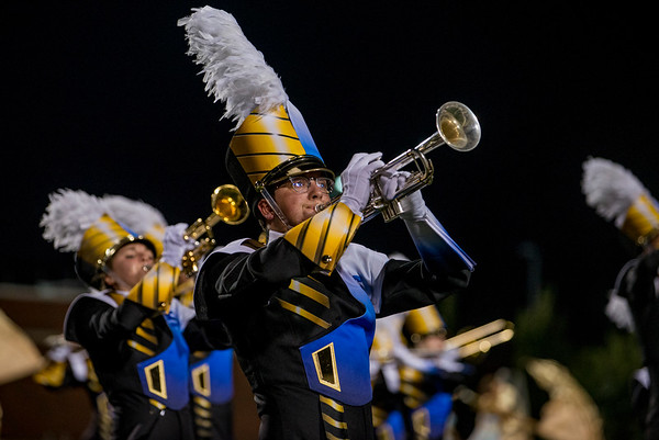 Parent Performance Oct. 2016