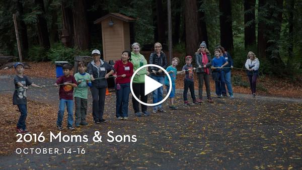 2016 Moms & Sons Highlight Video