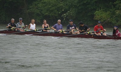 1 Parents Learn to Row