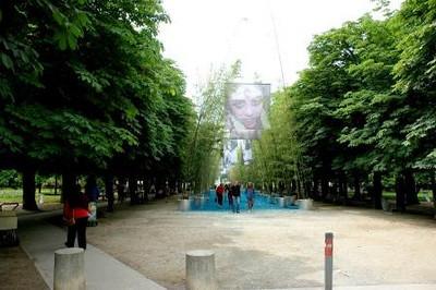 Jardine Du Luxembourg