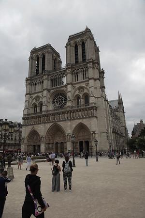 Paris 2016 Dave