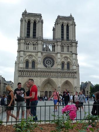 Paris 2016 Dee