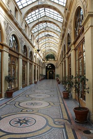 Paris Day 3 - Opera and Rodin