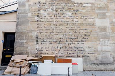 Rimbaud - Le Bateau Ivre