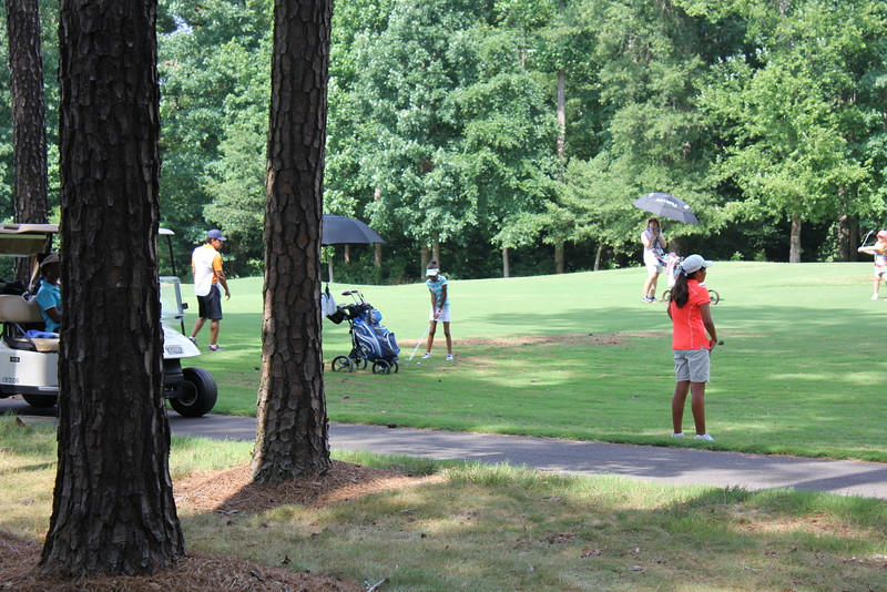 2015 U.S. Kids Golf Carolinas State Invitational