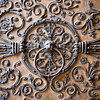 Notre Dame Cathedral Door