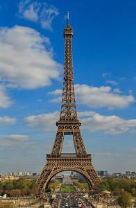 Classic Eiffel