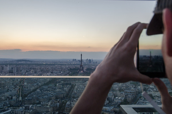 4 Ways To Improve Your Travel Photography; Learn to work your camera phone