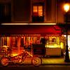 The Nightrider's Promise in Paris