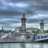cruise down la seine