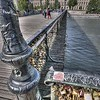 Bridge Across La Seine