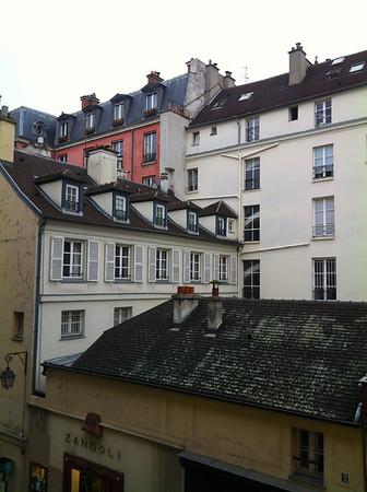 Paris November 2013