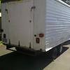 Gord's rescue trailer.