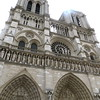 Cathédrale Notre-Dame de Paris<br /> May 2013
