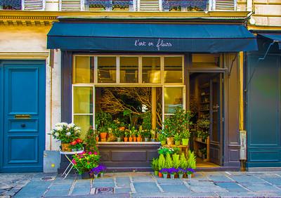 L'Art En Fleurs, Paris 2016.