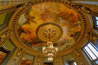 Salon Du Glacier - Paris Opera House