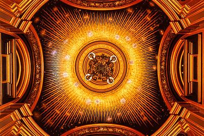Salon Du Soleil - Paris Opera House