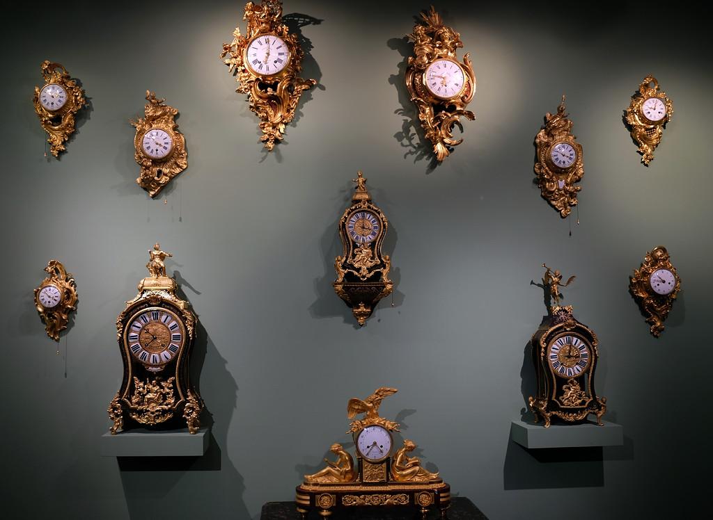 . Musée des Arts Décoratifs in Paris. Photo by Shmuel Thaler