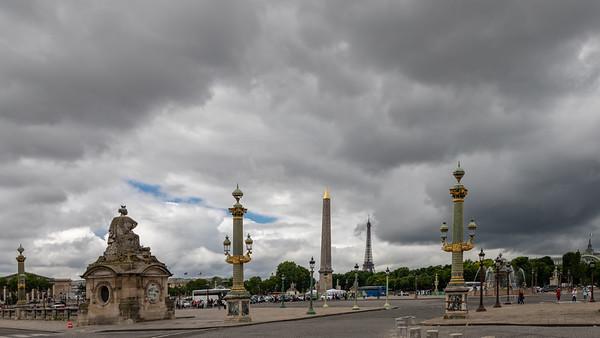 Paris by Tuk Tuk   June 2018
