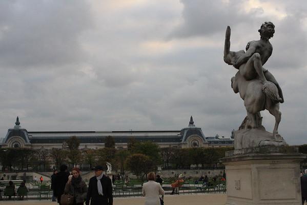 Paris por Lucy