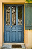 Conflans door and sidelight