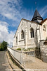 St. Radegonde Church, Giverny