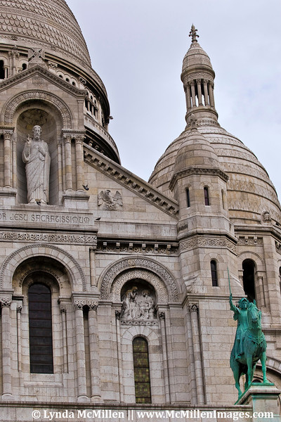 Sacre Coeur/Sacred Heart Cathedral