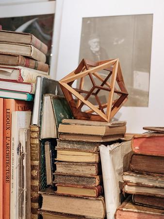 Polysphe Galerie Sylvain Calvier Paris